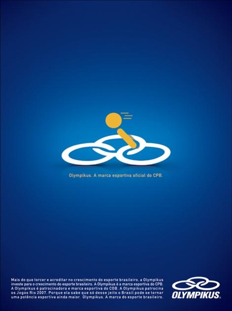 b70b31203e4 A marca esportiva irá vestir 460 atletas com modelos diferentes para  viagem